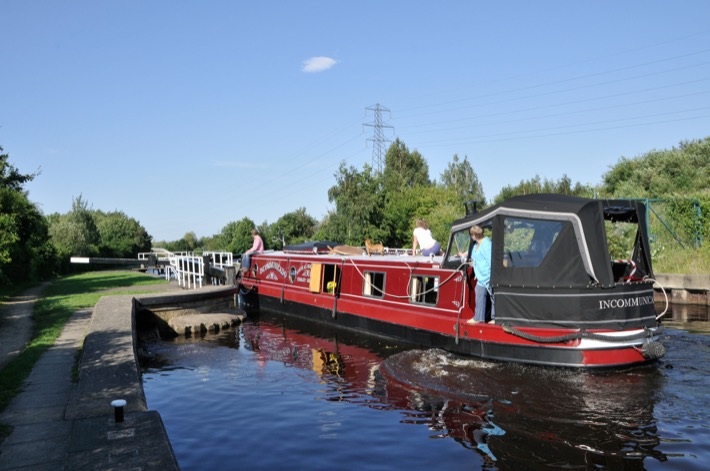 Sheffield & South Yorkshire Navigation