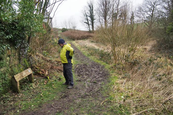 Feasibility study for Northern Reaches towpath